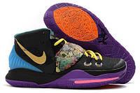 """Модні чоловічі кросівки Баскетбольні Nike Kyrie Irving 6 """"Chinese New Year"""""""