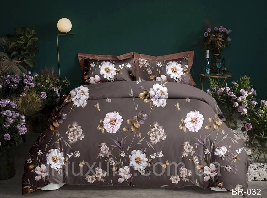 Комплект постельного белья BR032