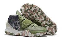 """Якісні чоловічі кросівки для баскетболу Nike Kyrie Irving 6 """"Shanghai"""""""
