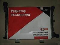 Радіатор водяного охолодження ВАЗ 2107 інж. (пр-во ВАТ-ДААЗ)