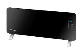 Конвектор електричний Concept KS4000 Чорний