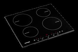 Індукційна плита Concept IDV3560