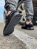 Кросівки чоловічі 18164, Adidas ZX 750, чорні, [ 41 42 43 44 45 46 ] р. 43-28,0 див., фото 5