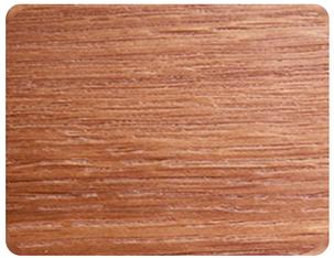 Столешница Порто круглая МДФ Шпон Орех D700 мм (AMF-ТМ), фото 2