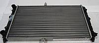 Радиатор водяного охлаждения ВАЗ 2110,-11,-12 (инжектор) <ДК>