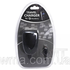 Сетевые зарядные устройства для телефонов и планшетов (Зарядное устройство к телефону) СЗУ Blackberry в