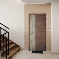 ____ Двери Редфорт в квартиру ___