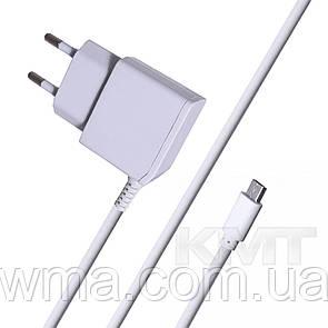 Сетевые зарядные устройства для телефонов и планшетов (Зарядное устройство к телефону) СЗУMicro