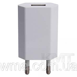 Сетевые зарядные устройства для телефонов и планшетов (Зарядное устройство к телефону) Apple MSPHome Charger