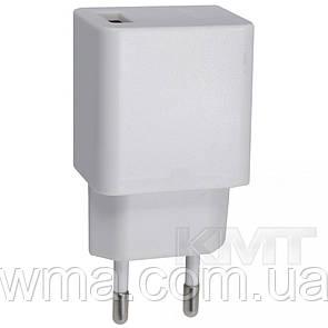 Сетевые зарядные устройства для телефонов и планшетов (Зарядное устройство к телефону) СЗУ и кабель Asus — 1
