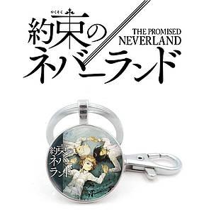 """Брелок Неверленд """"The Promised"""" / Neverland"""
