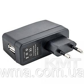 Сетевые зарядные устройства для телефонов и планшетов (Зарядное устройство к телефону) Usb 9 v 1.5 A