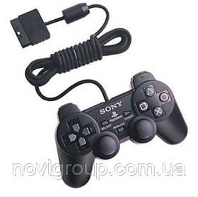Геймпад провідний для Sony PS2 label
