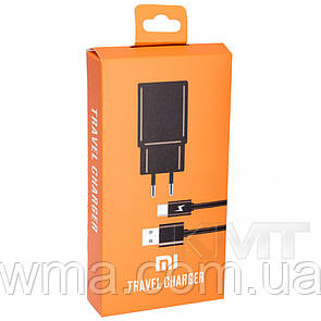 Сетевые зарядные устройства для телефонов и планшетов (Зарядное устройство к телефону) СЗУ с кабелем « Xiaomi