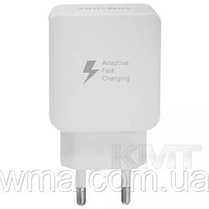 Сетевые зарядные устройства для телефонов и планшетов (Зарядное устройство к телефону) Samsung Fast Original