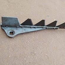 Нож косилки сегментной КС-2.1