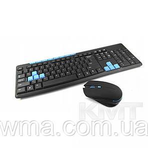 Клавиатура + Мышь — беcпроводная 3800