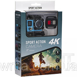 Action Camera — X3DR