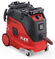 Профессиональный пылесос Flex VCE 33 L AC-Set 230/CEE