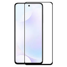 Защитное стекло Lesko для смартфона Xiaomi Poco X3 2.5D