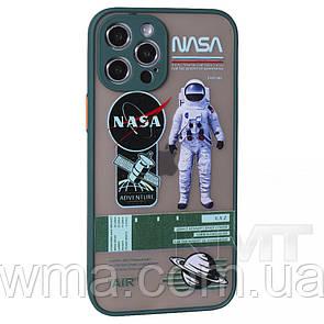 Stickers Series TPU Case — iPhone 11 Pro Max — Khaki