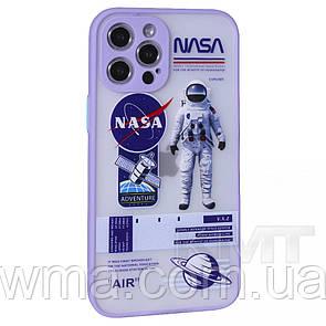 Stickers Series TPU Case — iPhone 11 Pro — Lilac