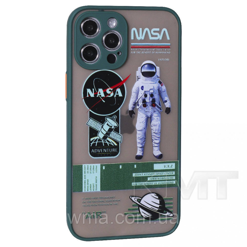 Stickers Series TPU Case — iPhone 11 Pro — Khaki