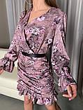 Женское платье, фото 9