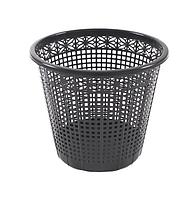 Кошик для сміття пластикова 8 л