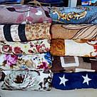 Флісові покривала 2 спальні, фото 4