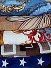 Флісові покривала 2 спальні, фото 2