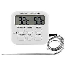 Термометр со щупом TA-278