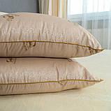 Комплект з 2 подушок Arda PureWool 50х70, фото 4