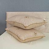 Комплект з 2 подушок Arda PureWool 50х70, фото 3