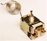 Терморегулятор ТАМ145-2м L=2000mm для морозильных камер