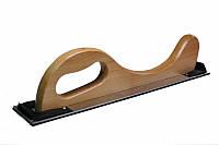 Рубанок деревянный А 70 x 400 мм NCPro