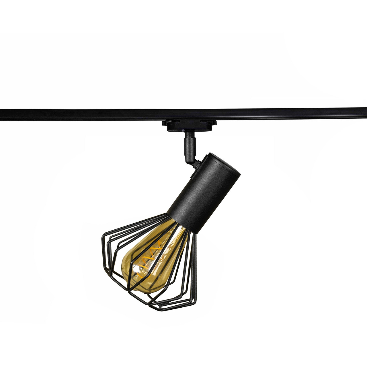 Светильник лофт трековый MSK Electric Diadem NT 22151-1