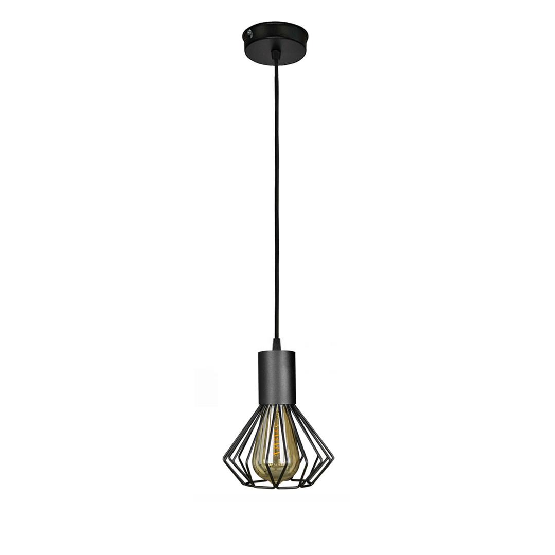 Светильник лофт MSK Electric Diadem подвесной NL 2215