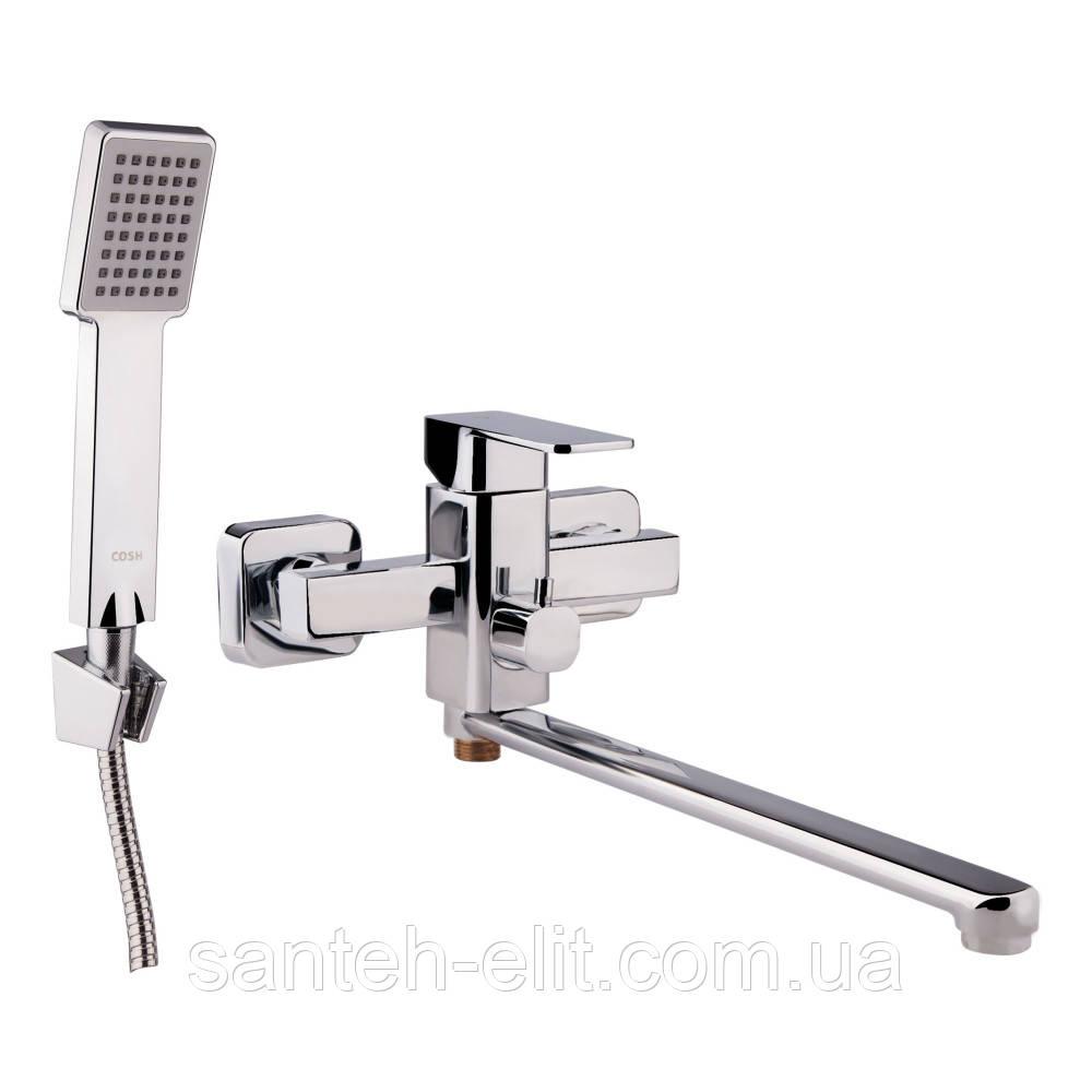 Змішувач для ванни Cosh (CRM)S-10-005AN
