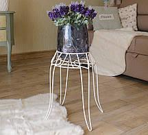 """Подставка под вазон """"Италия"""" на ножках 40 см Гранд Презент 10923114"""