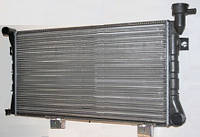Радиатор водяного охлаждения ВАЗ 2121 <ДААЗ>