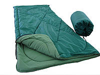 """Спальный мешок-одеяло """"Утепленный"""" большой"""
