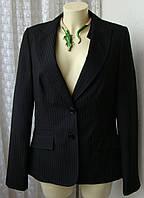Пиджак женский офисный высокий рост бренд Long Tall Sally р.48 4658