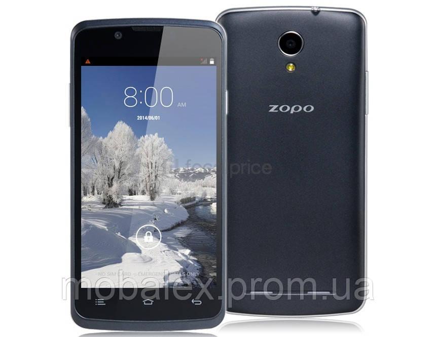 Zopo zp590 (Black) 12мес, фото 1