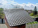 Светодиодная матрица WS2812B 16х16 256 LED из адресных светодиодов 5В гибкая, фото 3