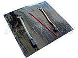 Светодиодная матрица WS2812B 16х16 256 LED из адресных светодиодов 5В гибкая, фото 4