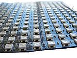 Светодиодная матрица WS2812B 16х16 256 LED из адресных светодиодов 5В гибкая, фото 8