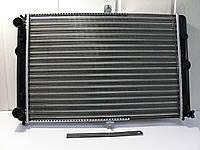 Радиатор водяного охлаждения ВАЗ 2108,-09,-099 (инж.) <ДК>