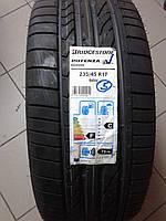 Шины Bridgestone Potenza RE050A 235/45R17
