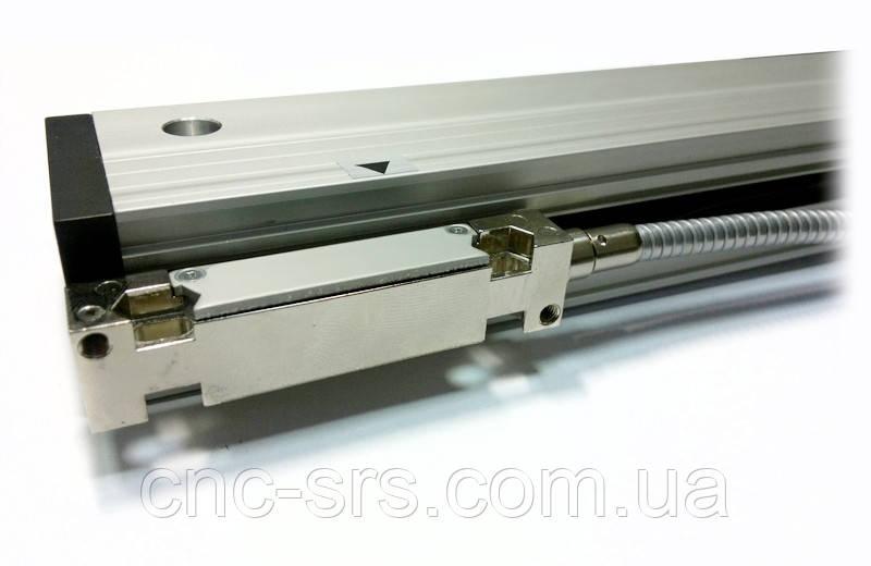 ЛИР-10М фотоэлектрический инкрементный преобразователь линейных перемещений (инкрементный энкодер)
